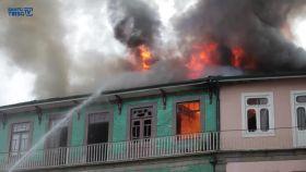 incendio-em-santo-tirso-deixou-duas-familias-desalojadas