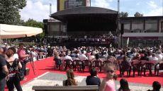 Centenas de famalicenses reúnem-se para celebrar Dia da Família
