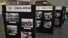 AFPAD festejou os seus 25 anos de existência