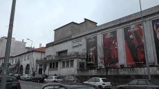 Reabilitação do Cineteatro Narciso Ferreira satisfaz população de Riba d'Ave