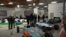 Museu do Automóvel de Famalicão expõem monolugares que ajudaram a escrever a história do automobilismo em Portugal