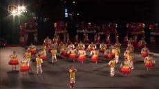 Festas Antoninas são candidatas ao Inventário Nacional do Património Cultural Imaterial